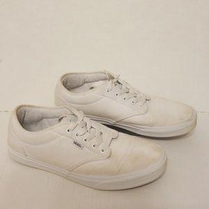 Vans shoes men s shoes size 11.5 90833444e